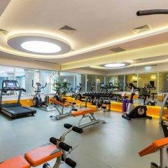 Отель La Grande Resort & Spa - All Inclusive фитнесс-зал фото 2