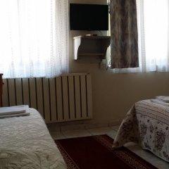 Cetin Hotel комната для гостей