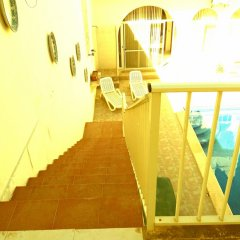 Отель Angiecasa Mariblu2 B&B Guesthouse Мальта, Шевкия - отзывы, цены и фото номеров - забронировать отель Angiecasa Mariblu2 B&B Guesthouse онлайн интерьер отеля фото 2