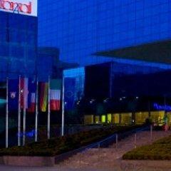 International Hotel фото 8