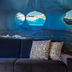 Отель Art Suites Santander бассейн фото 2