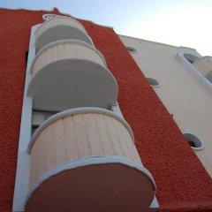 Отель Alux Cancun Мексика, Канкун - отзывы, цены и фото номеров - забронировать отель Alux Cancun онлайн вид на фасад фото 2