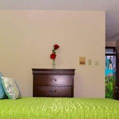 Отель Mermaid Suites at Sandcastles комната для гостей фото 4