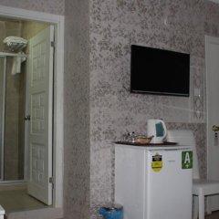 Hotel Golden Peninsula удобства в номере