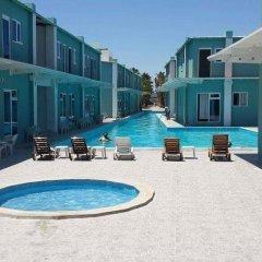 The Prime Garden Hotel Турция, Белек - отзывы, цены и фото номеров - забронировать отель The Prime Garden Hotel онлайн бассейн фото 2