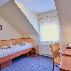 Отель Francis Чехия, Франтишкови-Лазне - отзывы, цены и фото номеров - забронировать отель Francis онлайн детские мероприятия