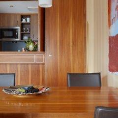 Отель Derag Livinghotel An Der Oper Вена фото 15