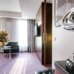 Отель Crowne Plaza Amsterdam South в номере