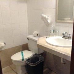 Olas Altas Inn Hotel & Spa ванная