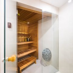 Апартаменты Tallinn Luxury Apartments with sauna and old town view сауна