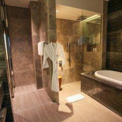 One Farrer Hotel ванная