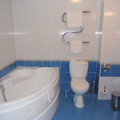 Гостиница Евротель Южный ванная