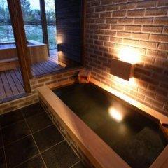 Отель Ryokan Konomama Минамиогуни бассейн