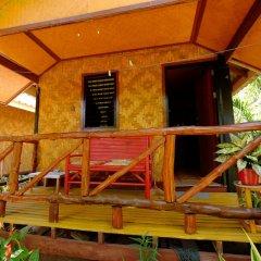Отель Bulan Bungalow Lanta бассейн