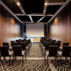 Отель Novotel Amsterdam City Амстердам помещение для мероприятий фото 2