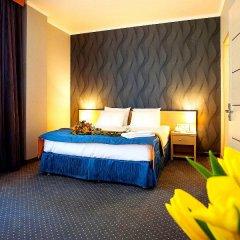 Гостиница Аэроотель Краснодар 3* Стандартный номер с двуспальной кроватью фото 11