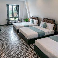 Отель Tan Villa 2 Далат фото 12