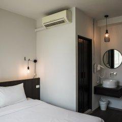 Отель Tim House Таиланд, Бангкок - отзывы, цены и фото номеров - забронировать отель Tim House онлайн фото 9