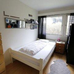 Отель Solferie Holiday Home Vardåsveien Кристиансанд комната для гостей