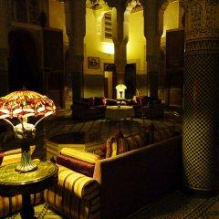 Отель Palais d'Hôtes Suites & Spa Fes Марокко, Фес - отзывы, цены и фото номеров - забронировать отель Palais d'Hôtes Suites & Spa Fes онлайн гостиничный бар