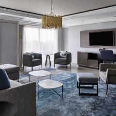 Bethesda North Marriott Hotel & Conference Center интерьер отеля фото 2