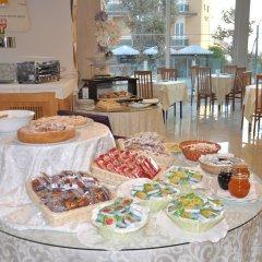 Hotel Sole Mio питание фото 3