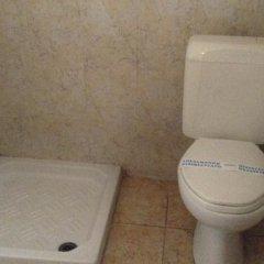 Отель Alexandria Hotel Греция, Салоники - отзывы, цены и фото номеров - забронировать отель Alexandria Hotel онлайн ванная фото 2