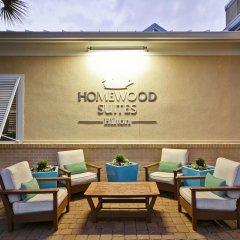Отель Homewood Suites Mayfaire Уилмингтон интерьер отеля фото 3