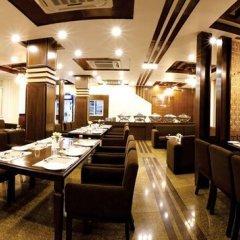 Отель Mahadev Hotel Непал, Катманду - отзывы, цены и фото номеров - забронировать отель Mahadev Hotel онлайн питание фото 3