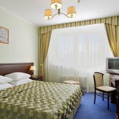 Гостиница Салют 4* Номер Комфорт с разными типами кроватей фото 15