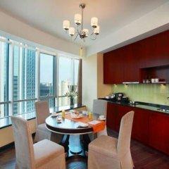 Отель Howard Johnson Business Club Китай, Шанхай - отзывы, цены и фото номеров - забронировать отель Howard Johnson Business Club онлайн в номере