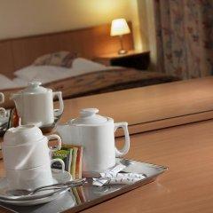 Hotel Andante в номере