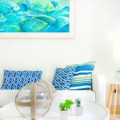 Отель Coral House Suites Доминикана, Пунта Кана - отзывы, цены и фото номеров - забронировать отель Coral House Suites онлайн комната для гостей фото 2