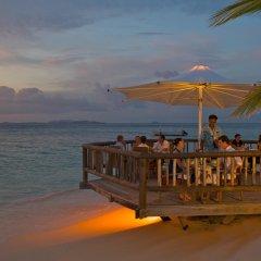 Отель Castaway Island Fiji