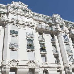 Отель Les Orangers фото 9