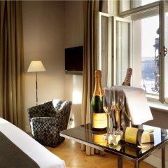 Eurostars David Hotel в номере