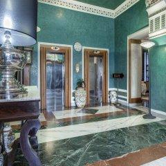 Отель Roma спа