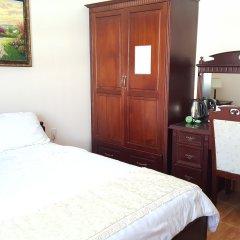 Paris Hotel Далат удобства в номере фото 2