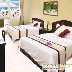 Отель Victory Hotel Вьетнам, Вунгтау - отзывы, цены и фото номеров - забронировать отель Victory Hotel онлайн комната для гостей фото 3