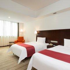 Отель Holiday Inn Vista Shanghai комната для гостей фото 5