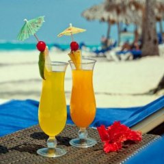 Отель Occidental Punta Cana - All Inclusive Resort бассейн фото 4