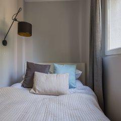 Апартаменты P&O Apartments Powisle комната для гостей фото 3