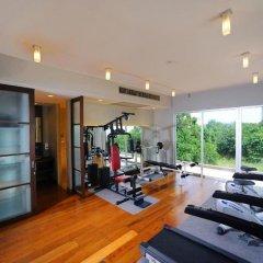 Отель Haven Resort HuaHin фитнесс-зал фото 4