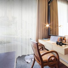 Отель Sawasdee Village удобства в номере