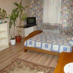 Отель Novoslobodskaya Homestay Москва комната для гостей фото 5