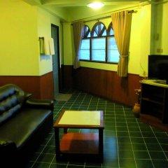 Отель NN Apartment Таиланд, Паттайя - отзывы, цены и фото номеров - забронировать отель NN Apartment онлайн комната для гостей фото 5