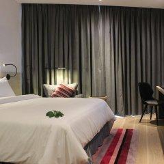 Отель Liberty Central Saigon Citypoint комната для гостей