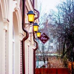 Отель Элиза Инн Зеленоградск балкон