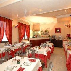 Hotel Ambasciata питание фото 2