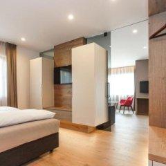 Отель Gasthof Sonne Сарентино комната для гостей фото 3